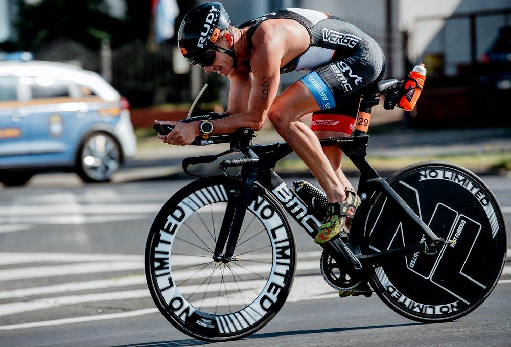koła karbonowe do triathlonu
