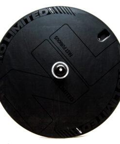 Dysk karbonowy SL disc - no limited pod hamulec tarczowy piasta DT Swiss karbonowe.pl
